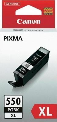 Μελάνι Canon PGI-550XL PGBK Black