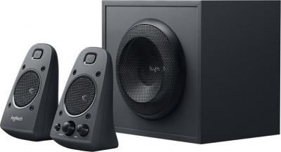 Speakers Logitech 2.1 Z625