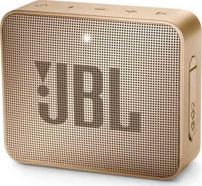 Ηχείο Bluetooth JBL Go 2 Champaigne