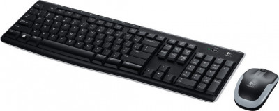 Keyboard & Mouse Logitech
