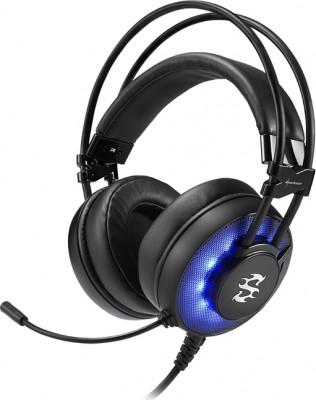 Gaming Headphones Sharkoon Skiller SGH2