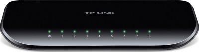 Switch TP-Link TL-SG1008D V9