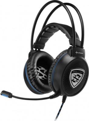 Gaming Headphones Sharkoon Skiller SGH1