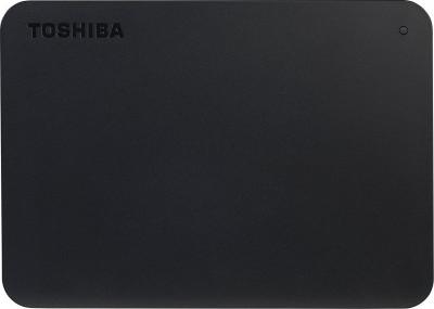 Eξωτερικός Δίσκος Toshiba 2.5'' 1TB Canvio Basics (2018) Usb 3.0