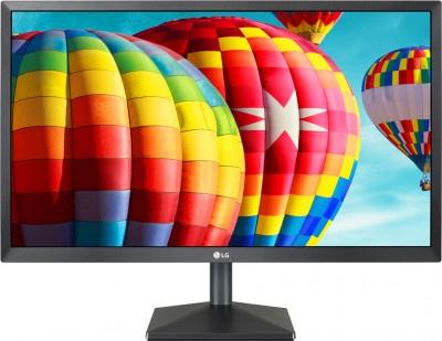 """Monitor LG 24"""" LED 24MK430H-B"""