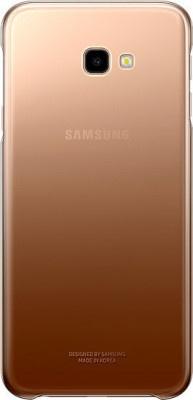 Θήκη Back Cover Samsung J4+ J415 Gradation EF-AJ415CFEGWW Gold Original
