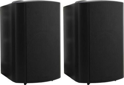 Speaker Set (2 pieces) SPS-500B Black