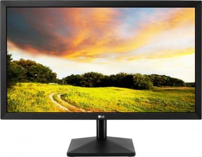 """Monitor LG 24"""" LED 24MK400H-B"""