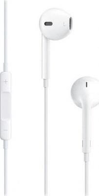 Ακουστικά Handsfree Apple Earpods (Bulk)
