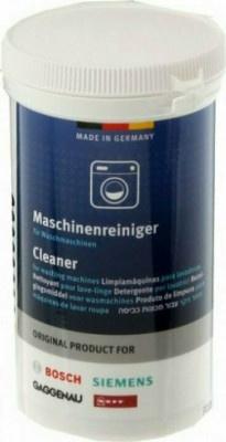 Καθαριστικό Πλυντ.(Υπολείμματα Απορυπ.-Μύκητες) Bosch 311927