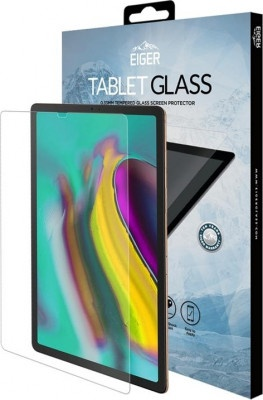 Tablet Glass Eiger Samsung S5e 2.5D SP Clear Original
