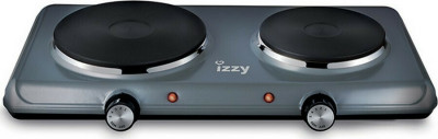 Ματάκι 2 Εστιών Izzy P4002