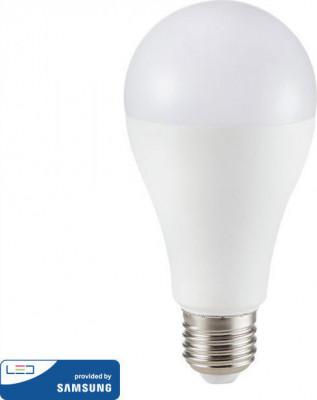 Lamp Led V-TAC Samsung E27 15W VT-215 4000K