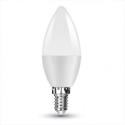 Lamp Led V-TAC Samsung E14 Κεράκι 7W VT-268 3000K