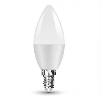 Lamp Led V-TAC Samsung E14 Κεράκι 7W VT-268 6400K
