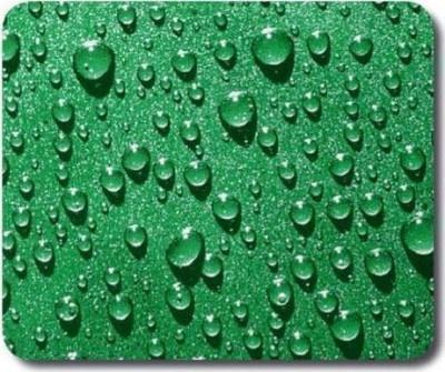 Mousepad Allsop Drops Green