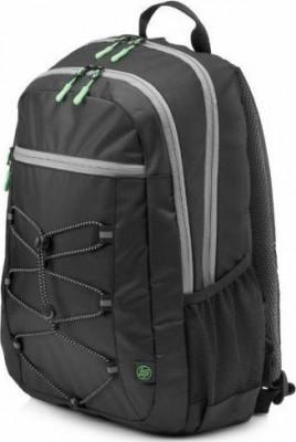 Τσάντα Backpack HP 15.6'' Active Black/Grey