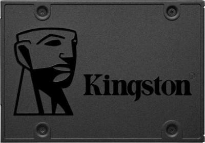 """Kingston SSD 2.5"""" 240GB A400 240GB"""
