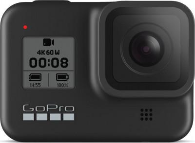 Action Camera Gopro Hero 8 Black