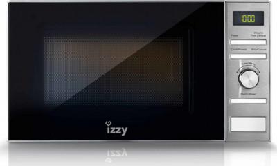 Φούρνος Μικροκυμάτων Izzy 20Lt S-207 Inox