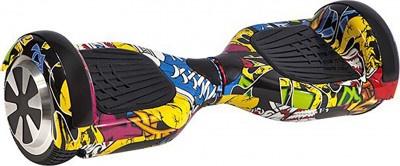 Hoverboard Urbanglide 65 Lite Multicolor