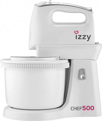 Bowl Hand Mixer Izzy CHEF 500