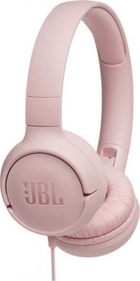 Headphones JBL Tune 500 Ροζ