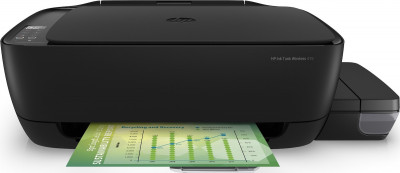 All in One HP Ink Smart Tank 415