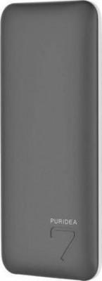 Powerbank Puridea 7000mAh S5 Grey