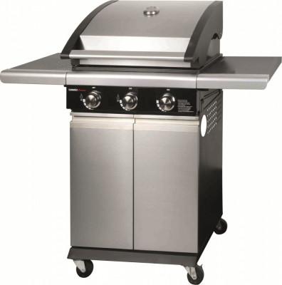 Gas Barbecue  Cook Master SMART 3000 Sunwind