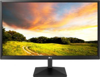 """Monitor LG 27"""" LED 27MK400H-B"""