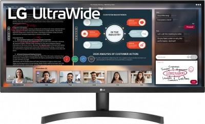 """Monitor LG 29"""" LED  29WL500-B"""
