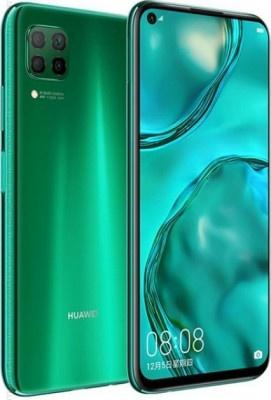 Smartphone Huawei P40 Lite DS 6GB/128GB Green
