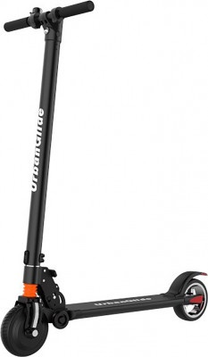 Scooter Urbanglide Ride 62S Black