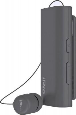 Headset Bluetooth iPro RH519 Retractable Grey (autoanswer)