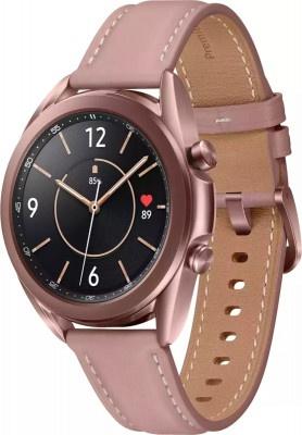 Smartwatch Samsung Galaxy Watch 3 41mm SM-R850 Stainless Steel Mystic Bronze