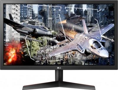 """Monitor LG 24"""" LED  24GL600F-B"""