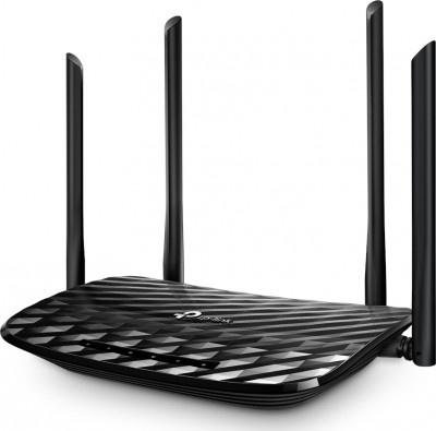 WiFi Router TP-Link Archer C6 AC1200 v2.0