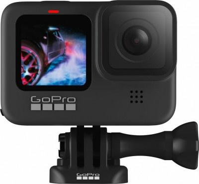 Action Camera Gopro HERO 9 Black