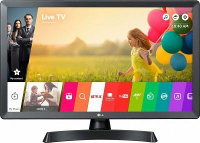 "TV Monitor LG LED 28TN515S-PZ 28"" Smart HD"