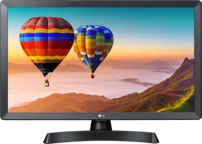 "TV Monitor LG LED 24TN510S-PZ 24"" Smart HD"