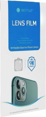 Camera Lenses Protector Glass 9H for Samsung Galaxy S20 Plus Nano