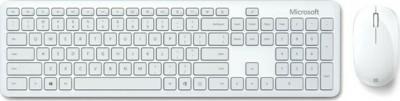 Keyboard & Mouse Microsoft Bluetooth GR MGray