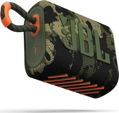Ηχείο Bluetooth JBL Go 3 Squad