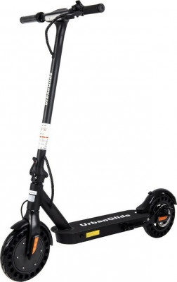 Electric Skate Urbanglide Scooter Ride 100XS Black