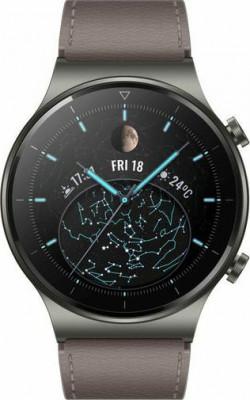 Smartwatch Huawei Watch GT 2 Pro Gray