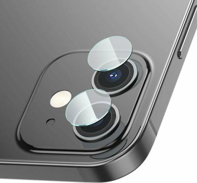 Camera Lenses Protector Glass 9H for Apple iPhone 12 Mini Nano