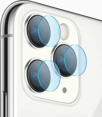 Camera Lenses Protector Glass 9H for Apple iPhone 12 Pro Nano