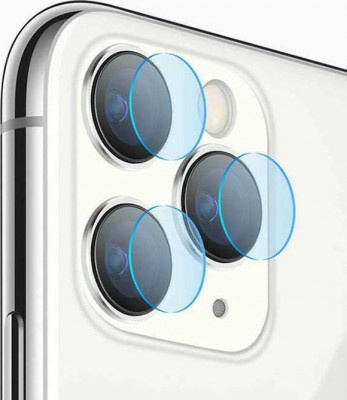 Camera Lenses Protector Glass 9H for Apple iPhone 12 Pro Max Nano