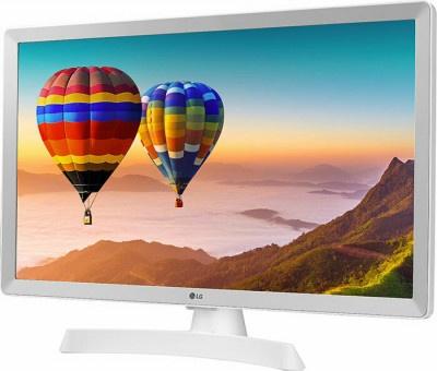 """TV Monitor LG LED 24TN510S-WZ LG 24"""" Smart HD"""